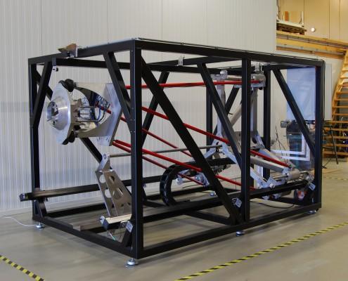 prototype bouwen voor project TTS (3)