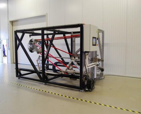 prototype bouwen voor project TTS (2)