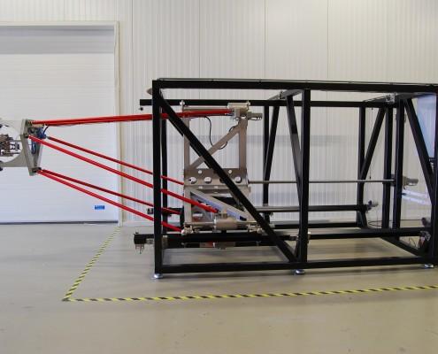 prototype bouwen voor project TTS
