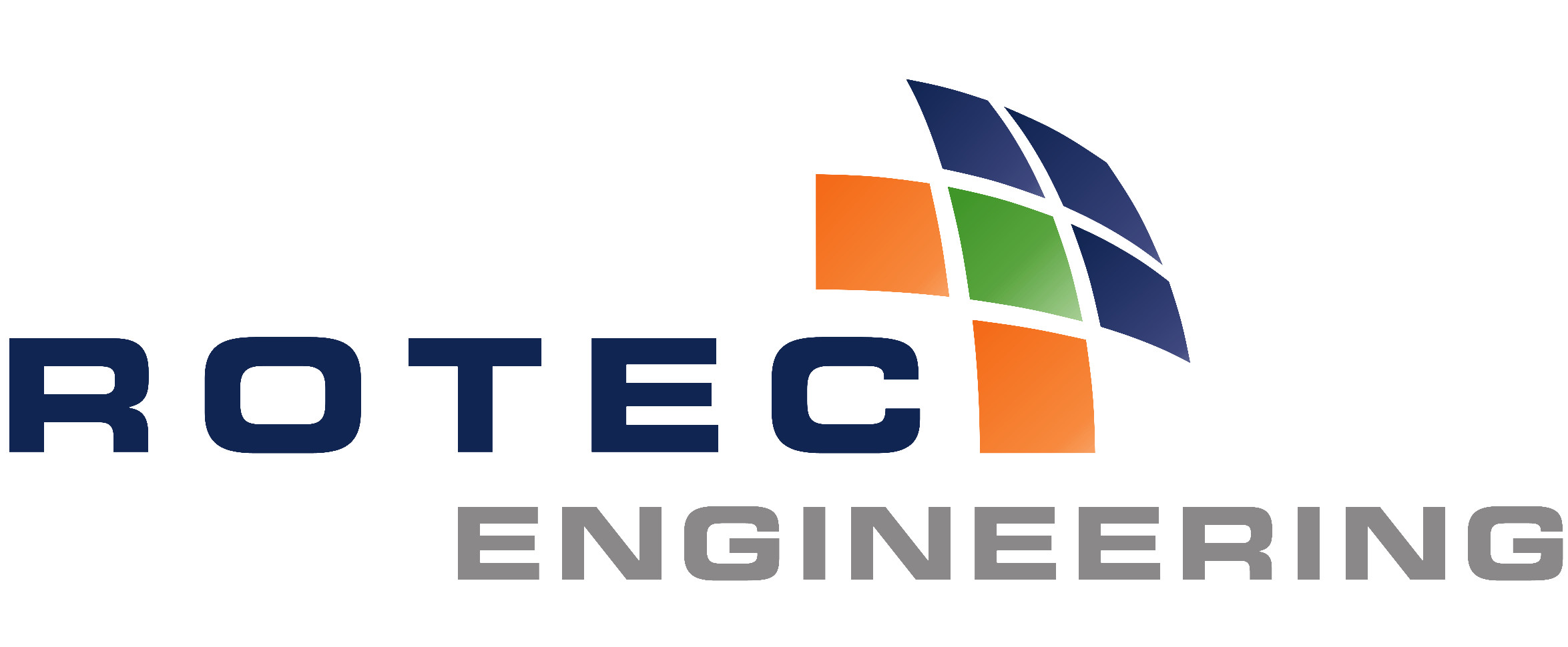 Rotec engineering big logo