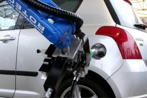 automatiseren personenvoertuigen tanken