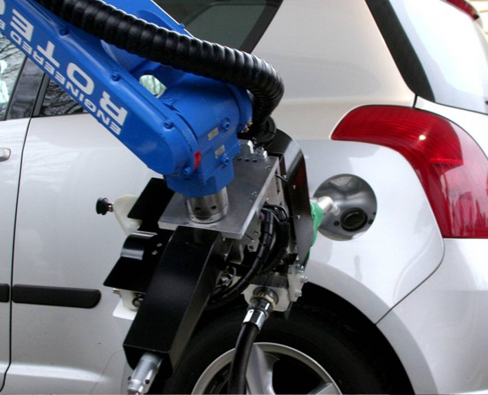 Automatic Fuelling System Autofuel